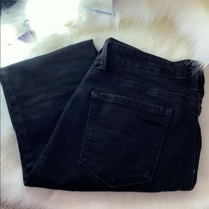 Black jeans!!